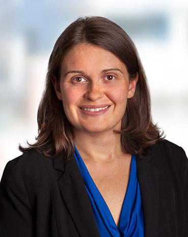 Jessica Pultorak